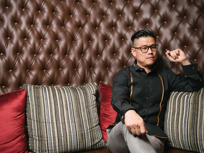 Malaysia's Top Fashion Designers