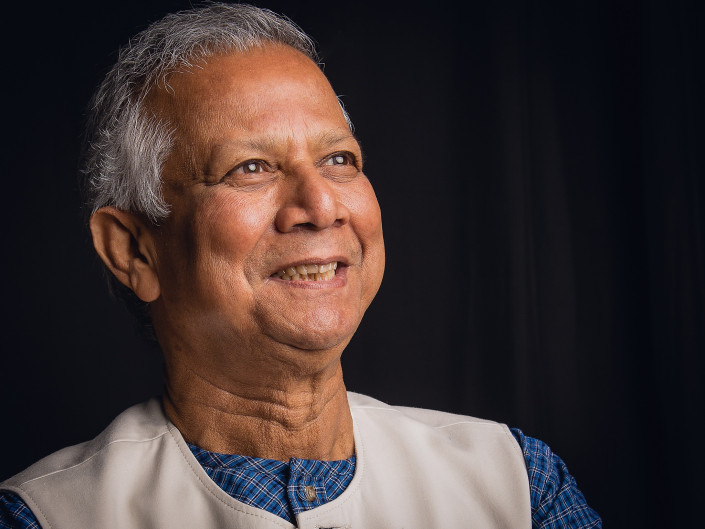 Prof Mohd. Yunus