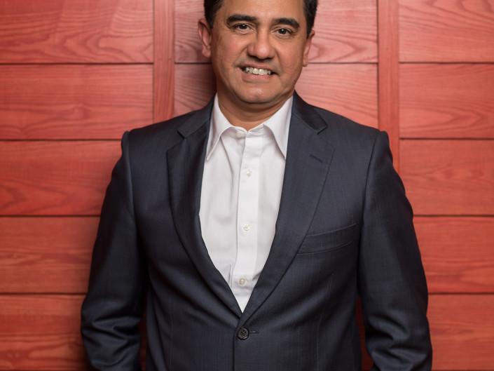 Petronas CEO Zulkiflee bin Wan Ariffin